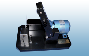 Motorised Concentricity Fixture
